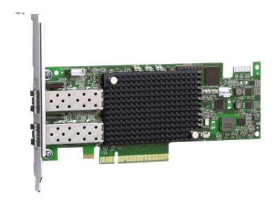 IBM Emulex 8Gb FC Dual-port HBA for System x (42D0494)