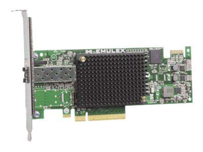 IBM Emulex 16Gb FC Single-port HBA for System x  (81Y1655)