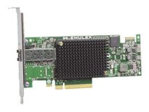 IBM Emulex 16Gb FC Single-port HBA for System x