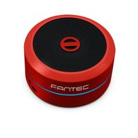 PS10AJ-RD red Mobile Active Speaker
