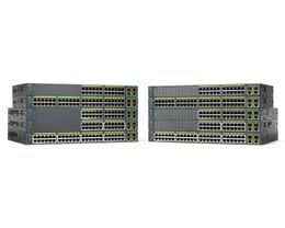 CISCO CATALYST 2960 PLUS 24