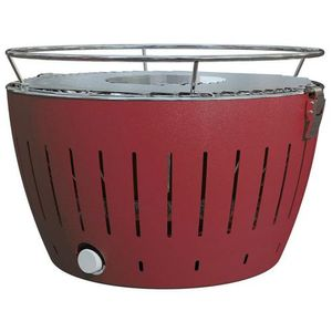 LOTUSGRILL Blazing Red (GRO-34)