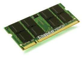 KINGSTON 8GB 1600MHZ DDR3L NON-ECC CL11 SODIMM 1.35V (KVR16LS11/8)
