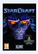 ACTIVISION STARCRAFT GOLD - PC (10005480)