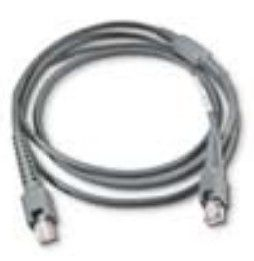 INTERMEC CABLE  WAND EMULATION  6.5 FT  IN (236-163-003)