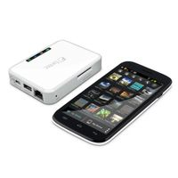 Geh. MWiD25-DS WLAN Docking Station WT weis