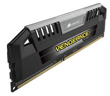 8GB (2KIT) DDR3 1600MHz/ VENGEANCE PRO BLK