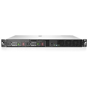 Hewlett Packard Enterprise ProLiant DL320e Gen8 v2 E3-1241v3 1P 8GB-U P222 Hot Plug 4 SFF Perf Svr (768645-421)