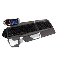 S.T.R.I.K.E. 7 Gaming Keyboard Nordic layout
