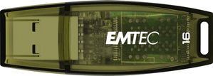 EMTEC 16GB Color Mix USB 2.0 ora (ECMMD16GC410)