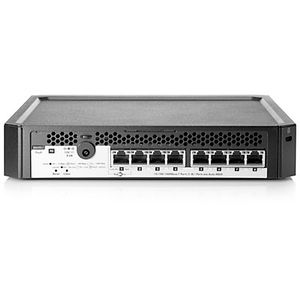 Hewlett Packard Enterprise PS1810-8G Switch