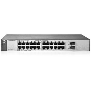 Hewlett Packard Enterprise PS1810-24G Switch