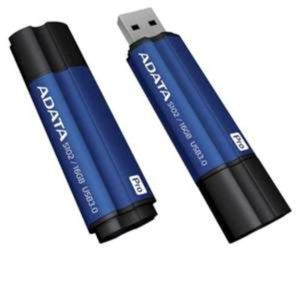 A-DATA USB 64GB 50/100bu S102 Pro U3 (AS102P-64G-RBL)