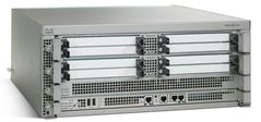 CISCO ASR1004 Chassis/ Spare