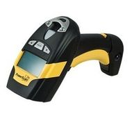 POWERSCAN M8300 LSR BAR CODE READER (W/ DISPLAY 910MHZ AND LASER)