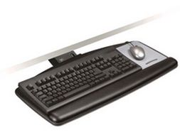 Adjust Keyboard Tray