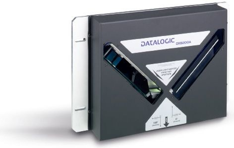Datalogic DX8200A-3111,  MEDIUM RES, ETH, VAC