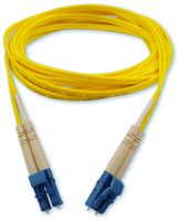 Fiber Patchcord LC t LC Multi Mode 5m