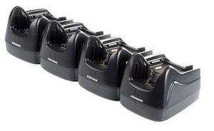 DATALOGIC LYNX 4-SLOT DOCK RS232/ MICROUSB BATT SPARE CHARGING PS W/O PC IN (94A150037)