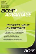 ACER PC Advantage 4 Y. Carry In V (SV.WPCAP.A12)