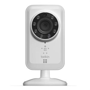 BELKIN NETWORKING IP CAMERA