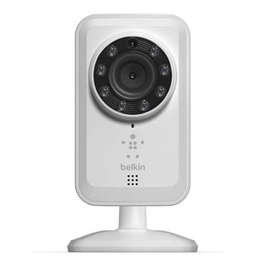 NetCam Wi-Fi Camera for iOS and Android