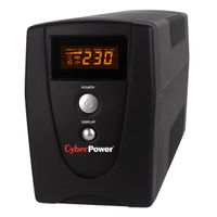 CYBERPOWER USV CyberPower UPS  800VA Value800EILCD (VALUE800EILCD)