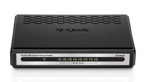 DLINK GO-SW-8G/ E 8-Port Gigabit Switch