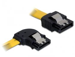DELOCK Serial ATA / SAS-Kabel - Serial ATA 150/300 - Seri (82493)