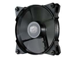 Cooler Master CM Jetflo 120mm No-LED, PWM (R4-JFNP-20PK-R1)