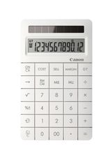Calculator X Mark II-White / CANON (8339B002)