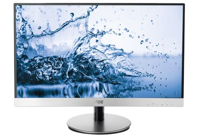 "27"" LED i2769Vm 1920x1080,  5ms, 50m:1, Speakers, VGA/ 2xHDMI/ DP/ MHL"