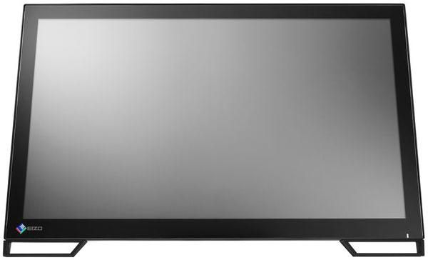 "23"" LED FlexScan T2381W 1920x1080 IPS, 6ms, 1000:1, Multi-Touch,  VGA/ DVI/ DP"