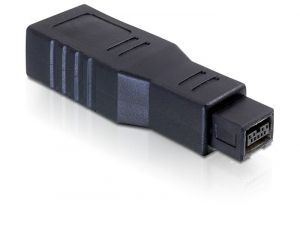 IEEE 1394-Adapter - 9 PIN FireWire 800 (M) - FireW