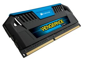 8GB (2KIT) DDR3 1866MHz/ VENGEANCE PRO BLUE