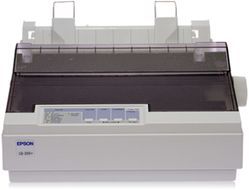 LQ-300+II colour matrix printer