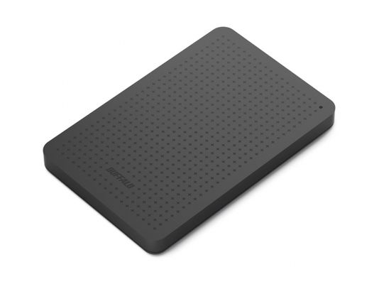 """MINISTATION 1TB USB 3.0 BLACK PROTABLE 2.5"""" HDD IN EXT"""