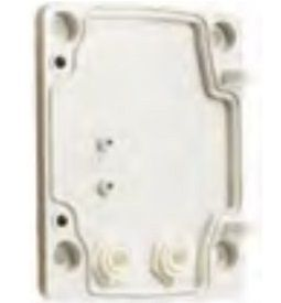 BOSCH Mounting Plate