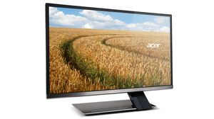 S236HLtmjj,  58cm (23), LED Monitor, IPS-Pane