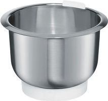 MUZ 4 ER 2 Stainless Steel Mixing Bowl