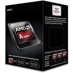 AMD CPU APU A6-6400K Socket-FM2