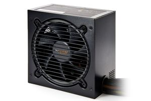 Pure Power L8 500W Fixed 80+ Bronze