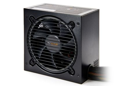 BE QUIET! Pure Power L8 350W Fixed 80+ Bronze (BN221)