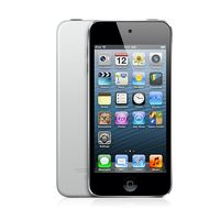 iPod Touch 16GB Retina skjerm, 5th generation,  black/ silver