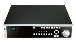 D-LINK JustConnect Network Video (DNR-2060-08P)