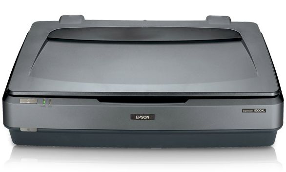 Expression 11000XL Pro Scanner A3