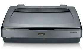 EPSON Expression 11000XL Pro Scanner A3 (B11B208301BT)