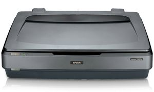 Expression 11000XL Scanner A3