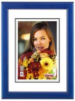 Bella blue            15x20 wooden frame               31660