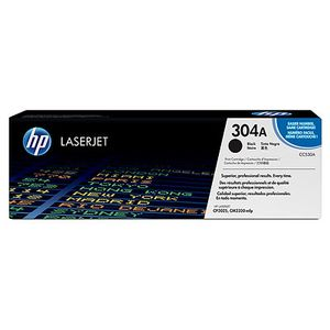 HP Toner Cartridge Black CC530A
